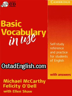 Basic Vocabulary in Use