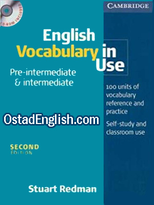 Vocabulary in Use Pre & Intermediate