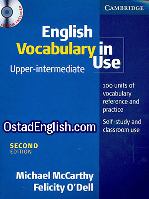 Vocabulary in Use Upper Intermediate