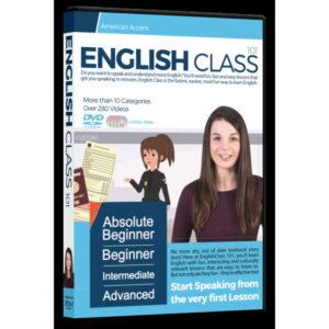 english class 101