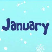The Months Chant