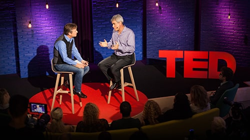 Robb Willers TED talk