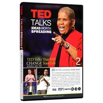 سخنرانی زبان انگلیسی TED TALKS IDEAS WORTH SPREADING 2