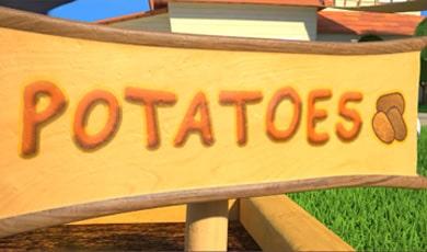 انیمیشن کوکوملون 4 آموزش زبان انگلیسی کودکان