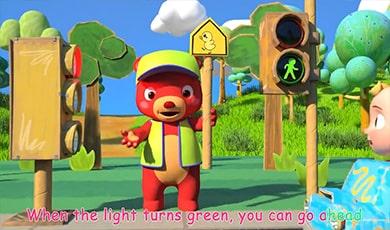 انیمیشن کوکوملون 4 آموزش زبان انگلیسی کودکان شاد و موزیکالانیمیشن کوکوملون 4 آموزش زبان انگلیسی کودکان شاد و موزیکال