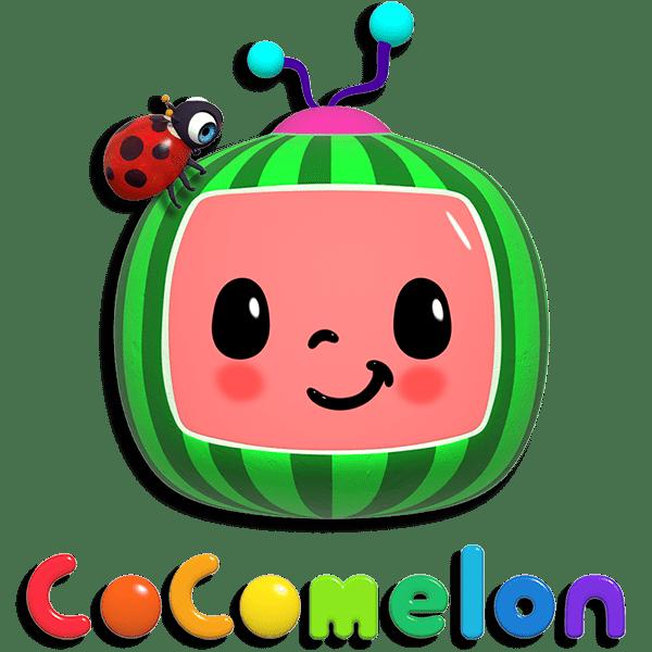 آموزش زبان انگلیسی کودکان کوکوملون