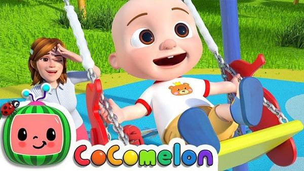 آموزش انیمیشن زبان انگلیسی کودکان کوکوملون cocomelon 2 قسمت دوم