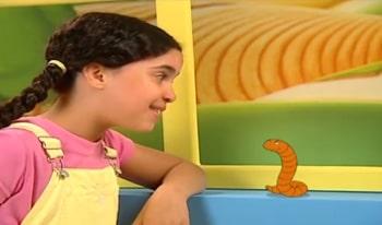 انیمیشن زیپی و من زبان انگلیسیZippy and Me
