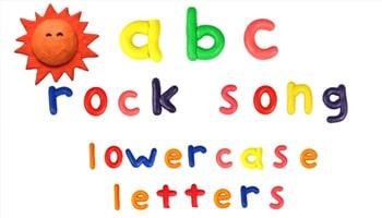 کارتون آموزش حروف الفبای زبان انگلیسی با مت برای کودکان بالای 1 سال
