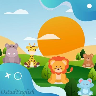 داستان بازی با خورشید انگلیسی داستان کوتاه انگلیسی