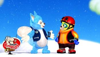 انیمیشن مامور ویژه اوسو برای کودکان بالای 3 سال