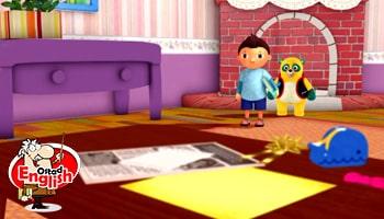 انیمیشن مامور ویژه اوسو زبان اصلی کودکان