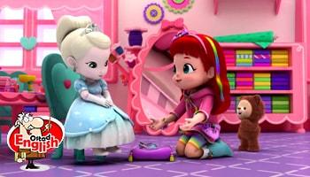 انیمیشن روبی رنگین کمان قسمت 3