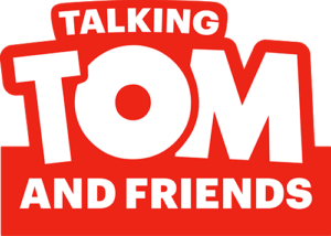 انیمیشن تام سخنگو و دوستان