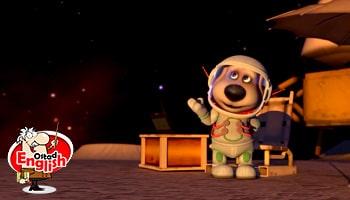 انیمیشن تام سخنگو و دوستان زبان انگلیسی کودکان