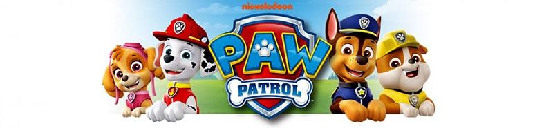 انیمیشن سگ های نگهبان قسمت دوم زبان انگلیسی