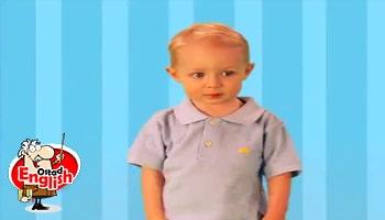 انیمیشن بیبی ساینینگ تایم زبان اصلی آموزش زبان انگلیسی کودکان