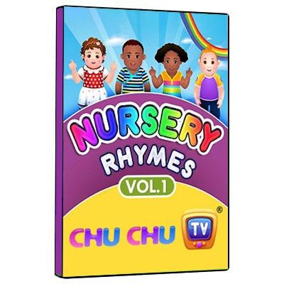 انیمیشن چو چو تی وی زبان انگلیسی آموزش زبان انگلیسی کودکان