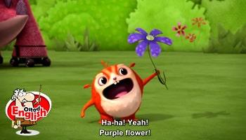 انیمیشن والیکازام آموزش زبان انگلیسی کودکان