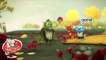 انیمیشن والیکازام 2 آموزش زبان انگلیسی کودکان