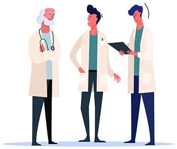 پزشک شدن در زمان آینده کامل انگلیسی