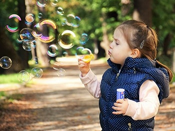 واژه شناسی زبان در کودکان