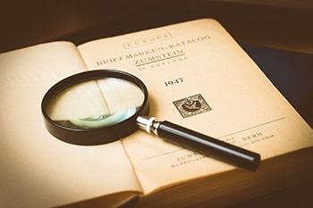 بازنویسی پیشینه ی پژوهش در زبان شناسی