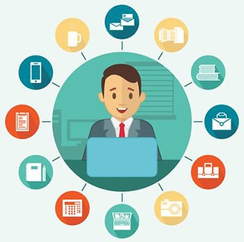خدمات پس از فروش after-sales services