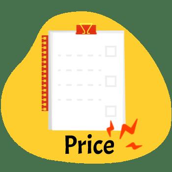 لغات صنعتی و تجاری انگلیسی قیمت Price