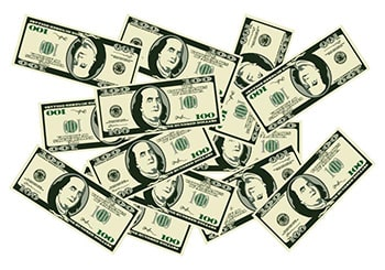 لغات صنعتی و تجارتی انگلیسی پول money
