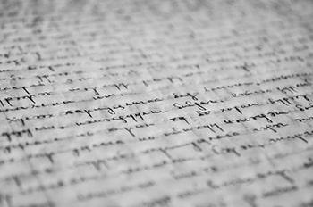درس هشتم لغات فیلم های زبان انگلیسی Indecipherable نا مفهوم، نا خوانا