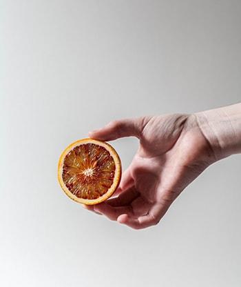 درس دوم لغات فیلم های زبان انگلیسی blood orange پرتقال خونی