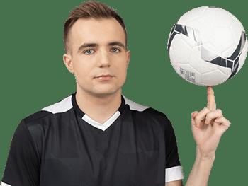 درس دوم لغات فوتبال زبان انگلیسی