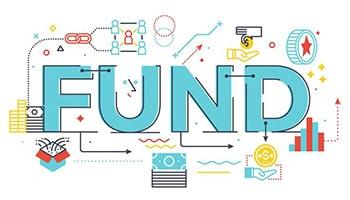 لغات تجاری و صنعتی بودجه fund