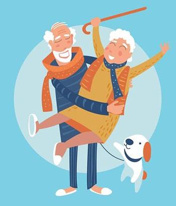 لغات تجاری و صنعتی بازنشستگی retirement