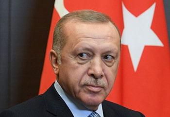 آموزش زبان انگلیسی از طریق اخبار-Erdogan