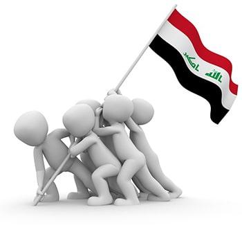 آموزش زبان انگلیسی از طریق اخبار-Iraq عراق