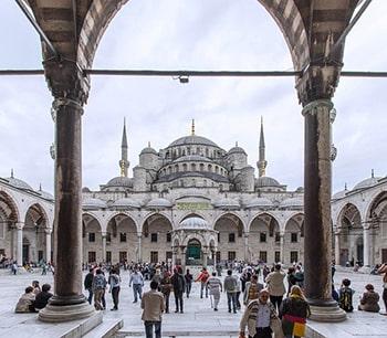 آموزش زبان انگلیسی از طریق اخبار-Istanbul