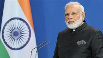 آموزش زبان انگلیسی از طریق اخبار-Narenda Modi نارندا مودی رئیس جمهور هند