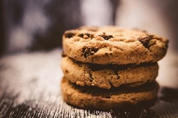 کلوچه cookies درس هشتم اصطلاحات آزمون تافل