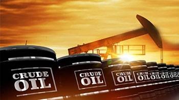 آموزش زبان انگلیسی از طریق اخبار-crude oil نفت خام