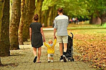 درس شانزدهم اصطلاحات آزمون تافل walking in the park قدم زدن در پارک