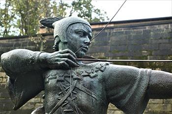 درس چهاردهم اصطلاحات آزمون تافل Robin Hood رابین هود