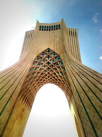 درس اول آموزش زبان انگلیسی از طریق اخبار-tehran تهران