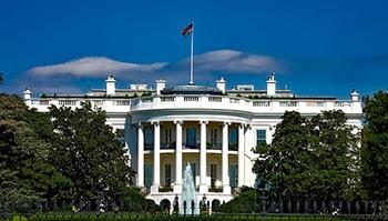 درس دوم آموزش زبان انگلیسی از طریق اخبار-The White House کاخ سفید