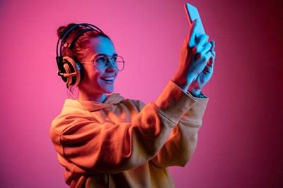 اپلیکیشن های تقویت مهارت شنیداری Listening