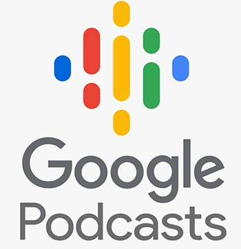 برنامه GooglePodcasts