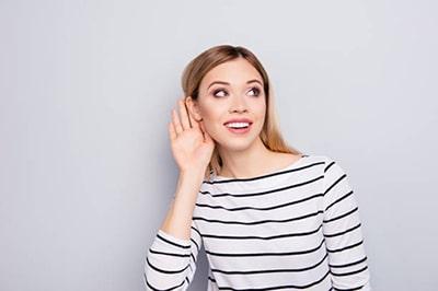 داشتن مهارت شنیداری فعال در زبان انگلیسی
