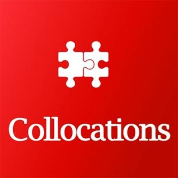 کالوکیشن چیست؟ کاربرد کالوکیشن چیست؟ collocations